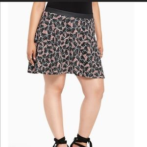d1e789823aea9 Torrid Hello Kitty Skater Skirt